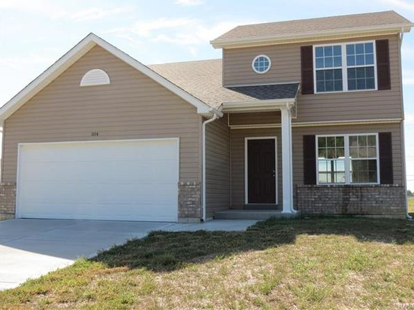 3 bed 3 bath Single Family at 104 Bryan Ridge Dr Wright City, MO, 63390 is for sale at 158k - 1 of 19