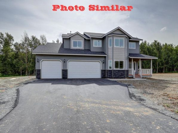 4 bed 3 bath Single Family at 20588 Stephen Cir Chugiak, AK, 99567 is for sale at 515k - google static map