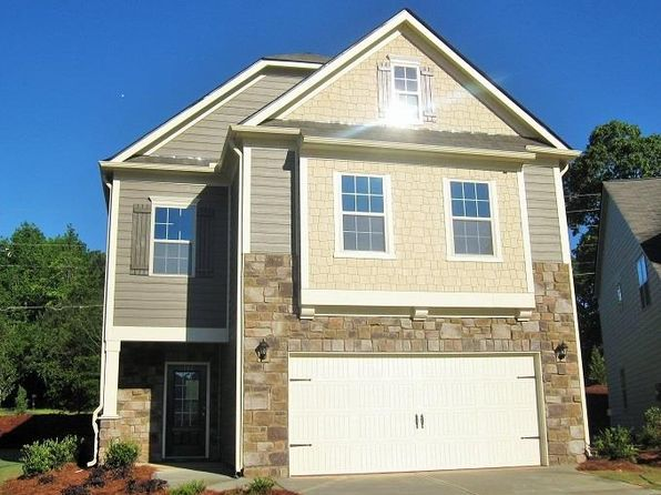 4 bed 3 bath Single Family at 128 Dream Ct Acworth, GA, 30102 is for sale at 232k - 1 of 14