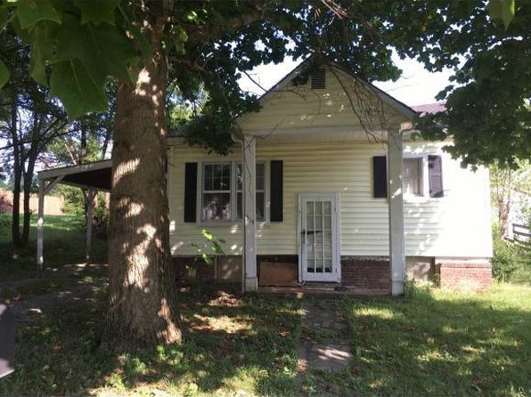 2 bed 1 bath Single Family at 314 Cherry St Greeneville, TN, 37745 is for sale at 25k - 1 of 6