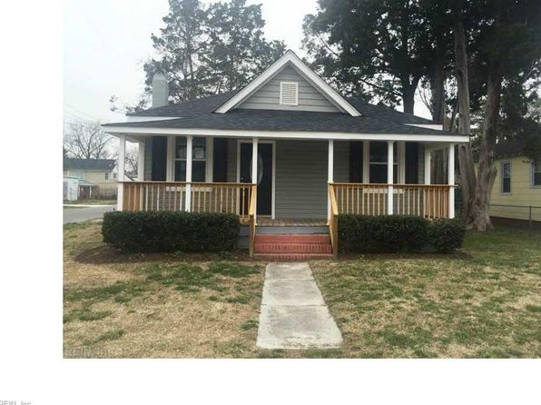 3 bed 2 bath Single Family at 9301 Sloane St Norfolk, VA, 23503 is for sale at 166k - 1 of 14