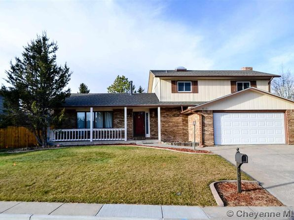 3 bed 3 bath Single Family at 6976 Valley View Pl Cheyenne, WY, 82009 is for sale at 300k - 1 of 30