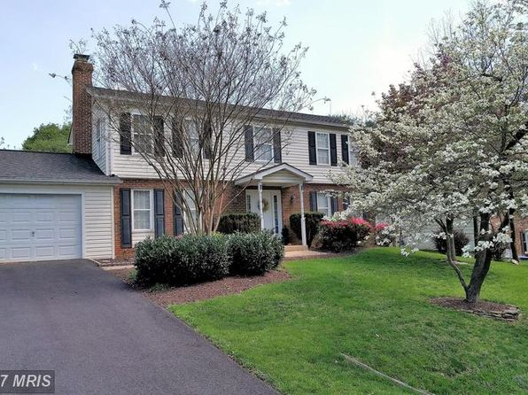 4 bed 4 bath Single Family at 15213 Winesap Dr North Potomac, MD, 20878 is for sale at 580k - 1 of 30