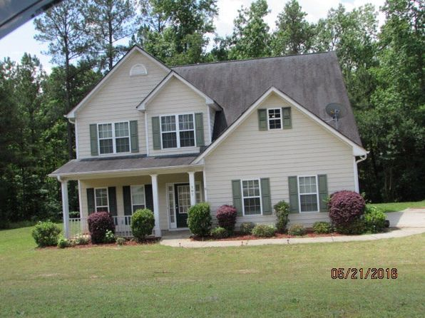 4 bed 3 bath Single Family at 127 Jasmine Ln Lagrange, GA, 30241 is for sale at 170k - google static map