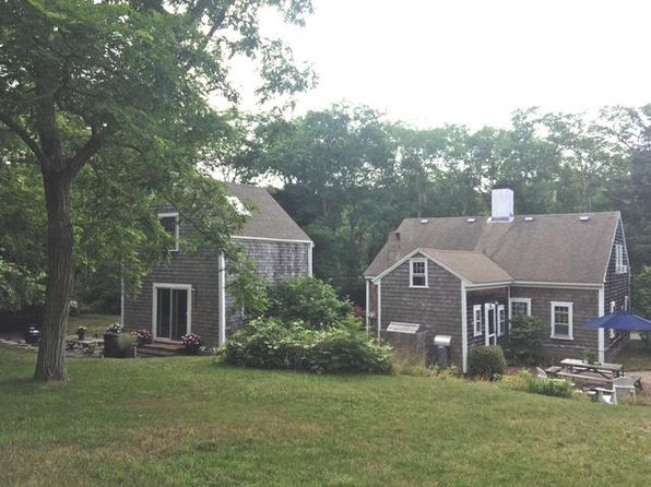 5 bed 3 bath Single Family at 260 PAINE HOLLOW RD WELLFLEET, MA, 02667 is for sale at 699k - 1 of 35