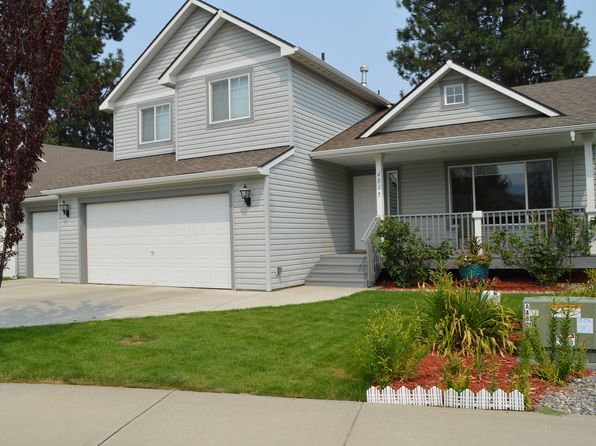 3 bed 3 bath Single Family at 4015 S Bates Rd Spokane Valley, WA, 99206 is for sale at 280k - 1 of 17