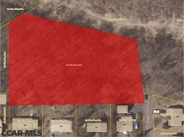 null bed null bath Vacant Land at  Oak Ln Bellefonte, PA, 16823 is for sale at 64k - google static map