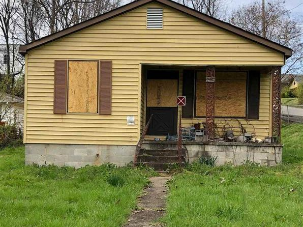 2 bed 1 bath Single Family at 200 WABASH ST ATHENS, TN, 37303 is for sale at 25k - google static map
