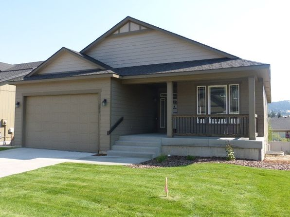 4 bed 3 bath Single Family at 4515 S Willow Ln Spokane Valley, WA, 99216 is for sale at 335k - 1 of 20