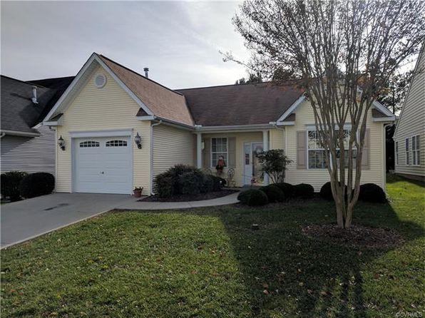 2 bed 2 bath Single Family at 6537 Legacy Park Dr Mechanicsville, VA, 23111 is for sale at 225k - 1 of 3
