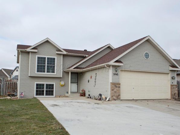 4 bed 2 bath Single Family at 5743 18th St S Fargo, ND, 58104 is for sale at 196k - 1 of 27