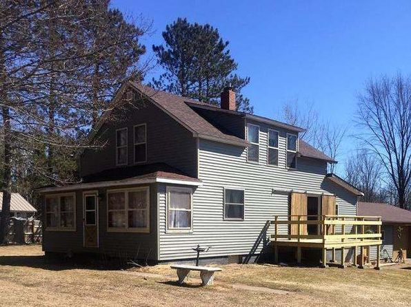 3 bed 2 bath Single Family at 11249 Cth Crandon, WI, 54520 is for sale at 85k - google static map