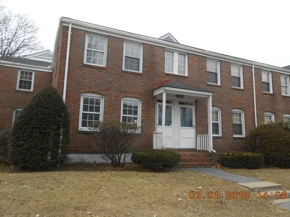 2 bed 1 bath Condo at 3 Colony Rd West Springfield, MA, 01089 is for sale at 75k - 1 of 7