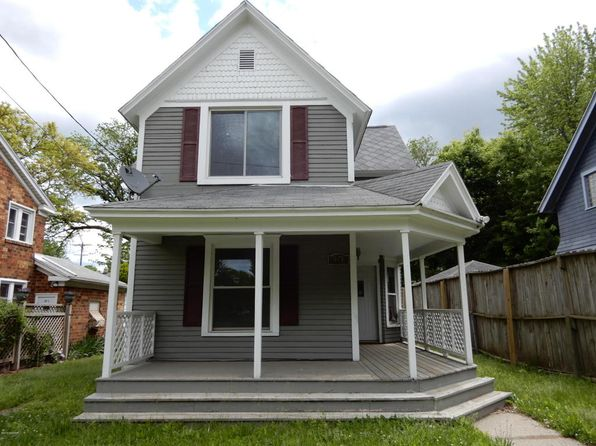 4 bed 2 bath Single Family at 911 Russell St Kalamazoo, MI, 49001 is for sale at 35k - 1 of 14