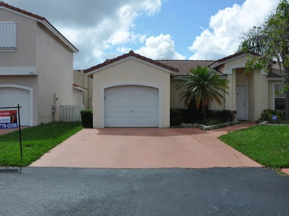 3 bed 2 bath Single Family at 6000 NW 43rd Ter Coconut Creek, FL, 33073 is for sale at 325k - 1 of 21