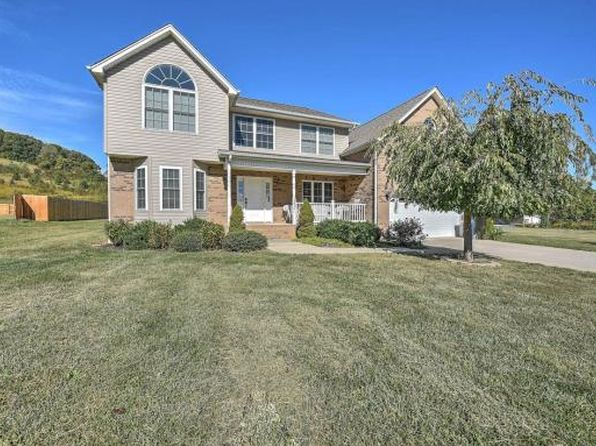 4 bed 3.5 bath Single Family at 2832 Rock Springs Rd Kingsport, TN, 37664 is for sale at 275k - 1 of 36