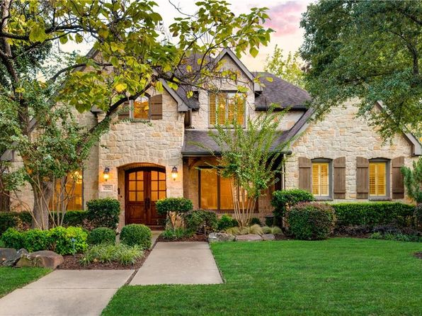 4 bed 4 bath Single Family at 5606 Bryn Mawr Dr Dallas, TX, 75209 is for sale at 1.35m - 1 of 16