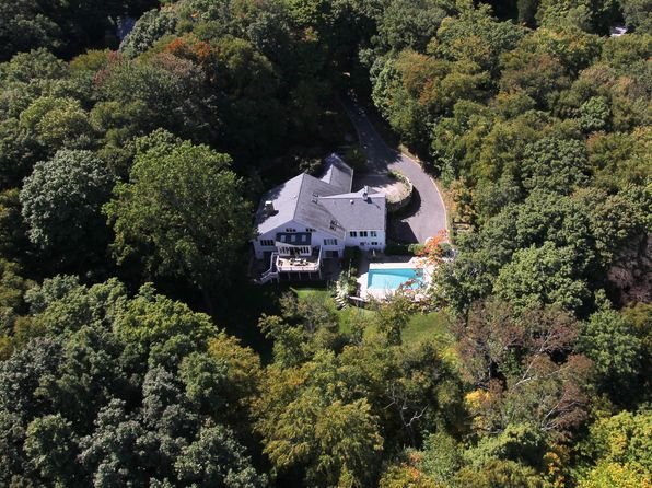 6 bed 5 bath Single Family at 73 TURNER HILL RD NEW CANAAN, CT, 06840 is for sale at 1.35m - 1 of 10