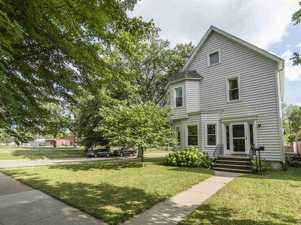 3 bed 2 bath Single Family at 432 6th St Baraboo, WI, 53913 is for sale at 175k - 1 of 22