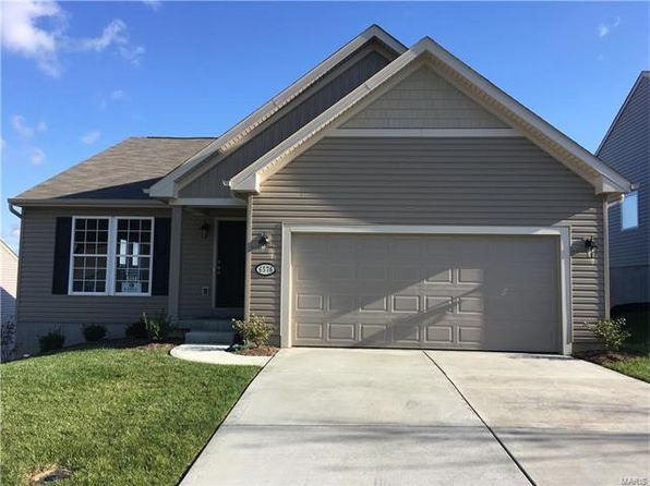 3 bed 2 bath Single Family at 6576 Buckingham Palace Dr Imperial, MO, 63052 is for sale at 210k - 1 of 4