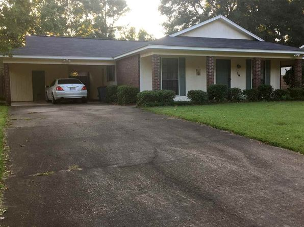3 bed 2 bath Single Family at 109 Meadow Cv Clinton, MS, 39056 is for sale at 125k - 1 of 2