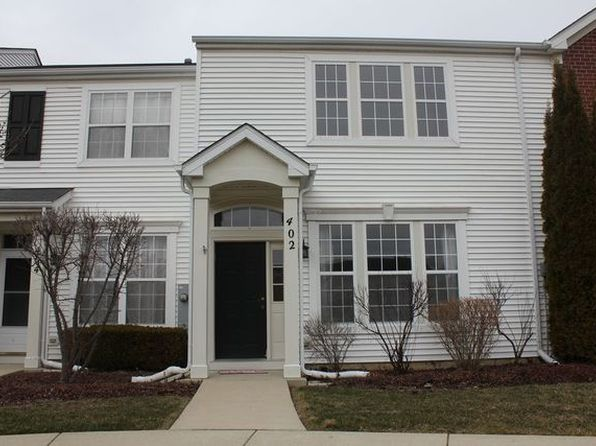 2 bed 2 bath Townhouse at 402 S Litchfield Dr Round Lake Beach, IL, 60073 is for sale at 130k - 1 of 19