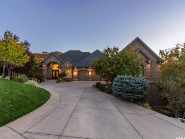 4 bed 6 bath Single Family at 446 Hidden Lake Dr Bountiful, UT, 84010 is for sale at 1.68m - 1 of 55