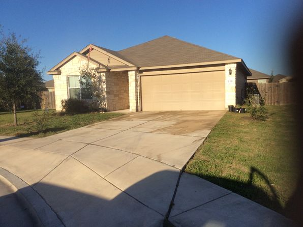 3 bed 2 bath Single Family at 110 Casita Cv San Marcos, TX, 78666 is for sale at 172k - 1 of 21
