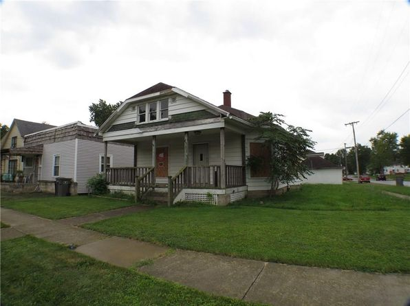 2 bed 1 bath Single Family at 804 Dingledine Ave Lima, OH, 45804 is for sale at 15k - 1 of 3