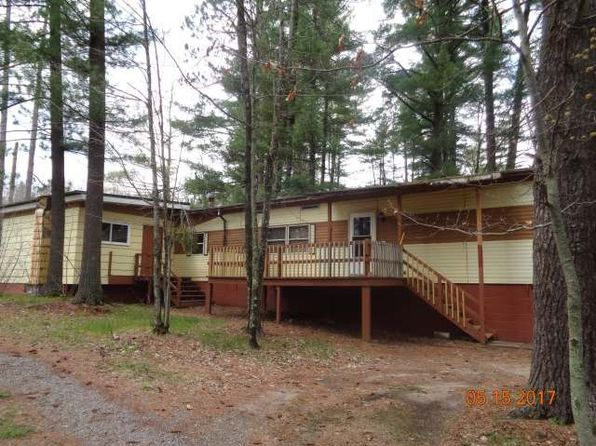 2 bed 1 bath Mobile / Manufactured at 5571 Hwy 17 Rhinelander, WI, 54501 is for sale at 40k - 1 of 12