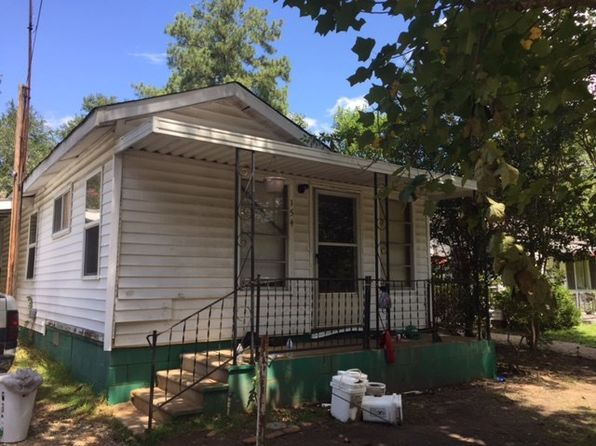 2 bed 1 bath Single Family at 154 Park Ave SE Milledgeville, GA, 31061 is for sale at 25k - google static map