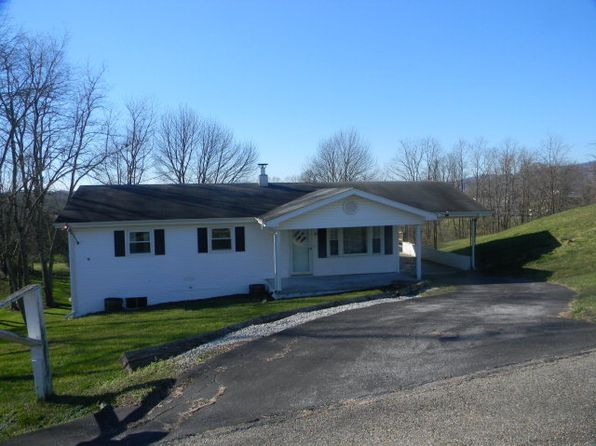 4 bed 1 bath Single Family at 182 Fortner Ave Marion, VA, 24354 is for sale at 115k - 1 of 13