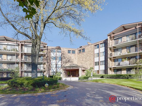 2 bed 2 bath Condo at 250 W Parliament Pl Mount Prospect, IL, 60056 is for sale at 170k - 1 of 10