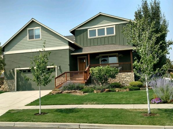 3 bed 3 bath Single Family at 63147 Peale St Bend, OR, 97701 is for sale at 470k - 1 of 25