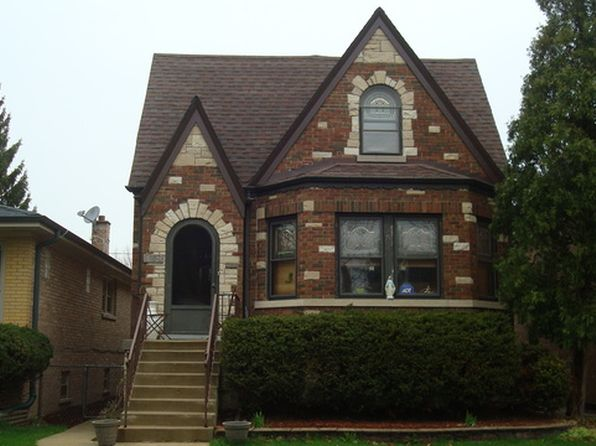 3 bed 3 bath Single Family at 7030 W Melrose St Chicago, IL, 60634 is for sale at 375k - 1 of 4
