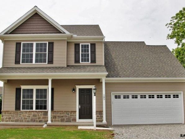 4 bed 3 bath Single Family at 185 Lynne Dr Mount Wolf, PA, 17347 is for sale at 235k - 1 of 21