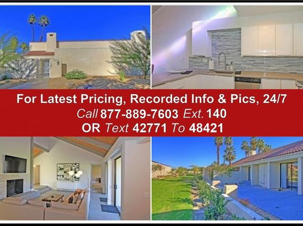 3 bed 3 bath Condo at 34915 Mission Hills Dr Rancho Mirage, CA, 92270 is for sale at 276k - google static map