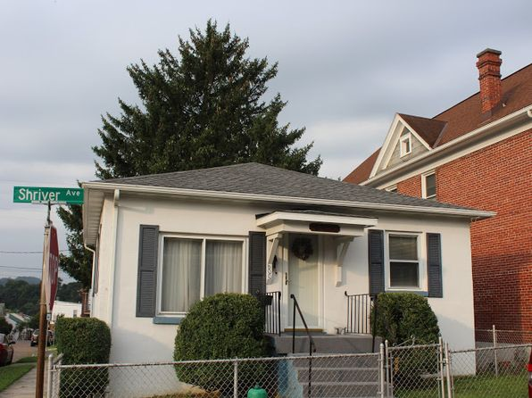 1 bed 1 bath Single Family at 600 Shriver Ave Cumberland, MD, 21502 is for sale at 45k - 1 of 19