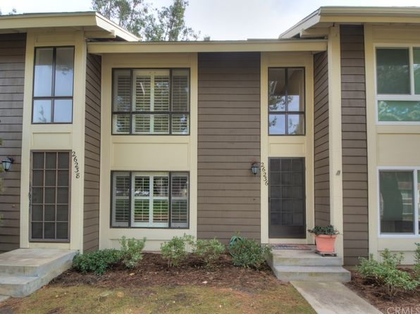 2 bed 2 bath Condo at 26236 Hillsford Pl El Toro, CA, 92630 is for sale at 450k - 1 of 23