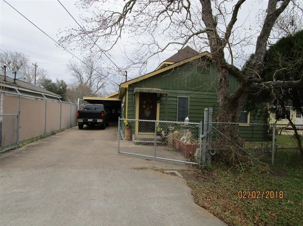 4 bed 2 bath Single Family at 1806 N Avenue S Freeport, TX, 77541 is for sale at 100k - 1 of 32