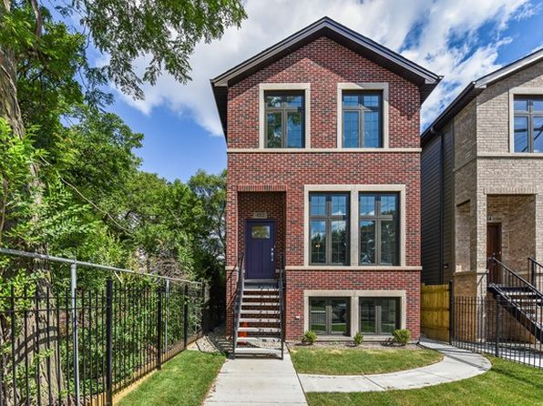 5 bed 4 bath Single Family at 452 E 42nd St Chicago, IL, 60653 is for sale at 530k - 1 of 25