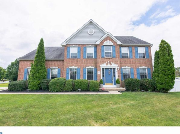 4 bed 2.5 bath Single Family at 74 Annapolis Dr Sicklerville, NJ, 08081 is for sale at 285k - 1 of 22