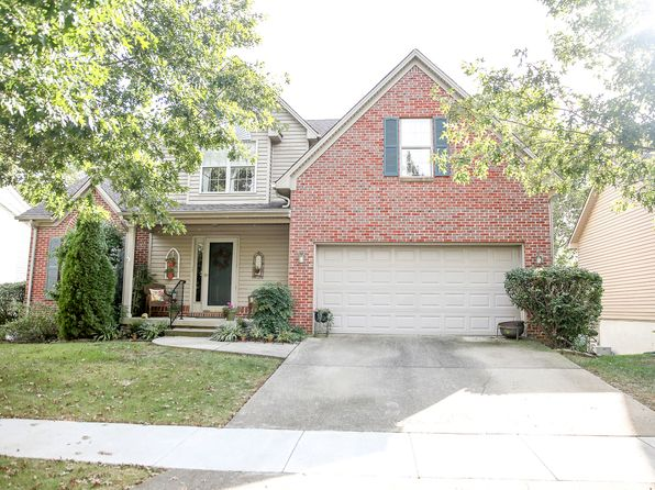 4 bed 3 bath Single Family at 1224 Wyndham Forest Cir Lexington, KY, 40514 is for sale at 230k - 1 of 22