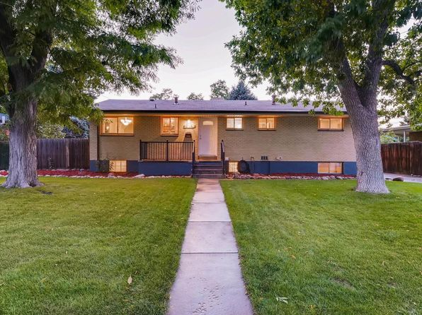 4 bed 3 bath Single Family at 6165 S Valleyview St Littleton, CO, 80120 is for sale at 499k - 1 of 30