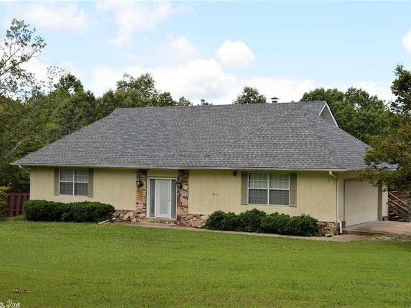 5 bed 3 bath Single Family at 2404 Russell Ln Mountain Home, AR, 72653 is for sale at 210k - 1 of 20