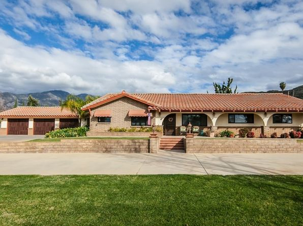 4 bed 3 bath Single Family at 35930 DATE AVE YUCAIPA, CA, 92399 is for sale at 606k - 1 of 40
