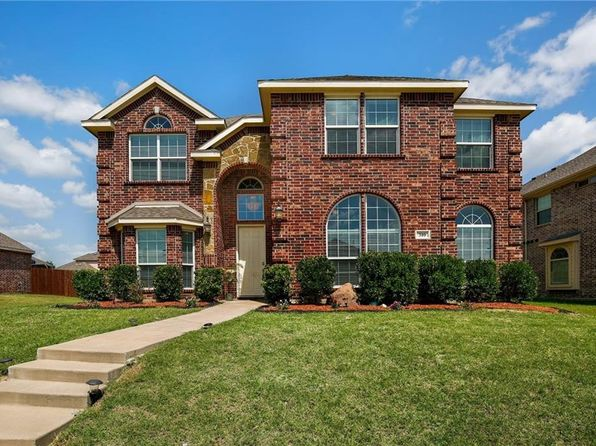 5 bed 4 bath Single Family at 310 Wisteria Way Red Oak, TX, 75154 is for sale at 265k - google static map
