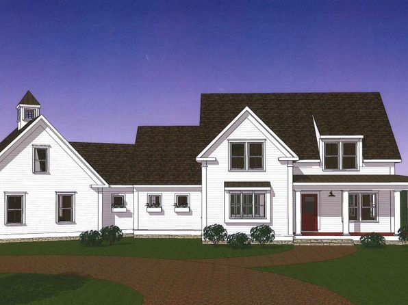 4 bed 3 bath Single Family at 1 Trask Way Amherst, NH, 03031 is for sale at 1.15m - 1 of 3