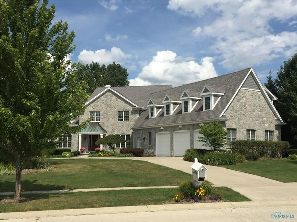 5 bed 6 bath Single Family at 2438 Mission Hill Dr Perrysburg, OH, 43551 is for sale at 665k - 1 of 36