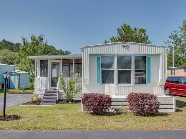 2 bed 1 bath Mobile / Manufactured at 132 Ridgeway Loop Murrells Inlet, SC, 29576 is for sale at 22k - 1 of 14